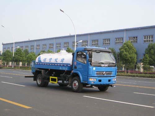 亚博体育官网大多利卡绿化喷洒车图片
