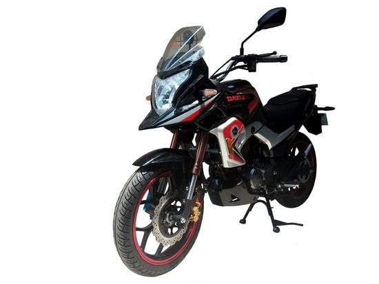 大阳两轮摩托车