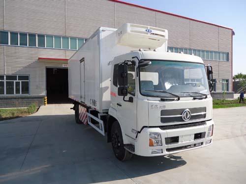EQ5160XLCB冷藏车