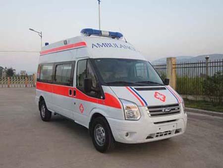 叫救护车有哪些常识?