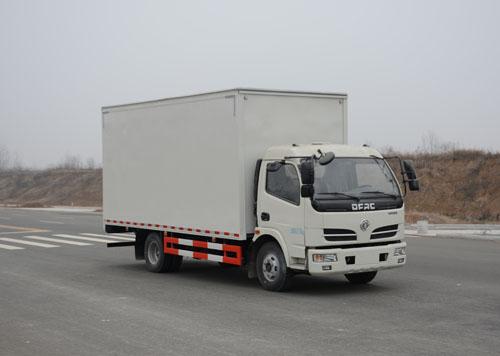 JHW5080XWT舞臺車