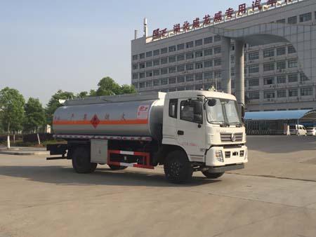 東風D913運油車(10噸汽油14.5立方)