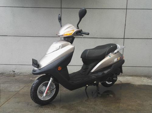 神鹰两轮摩托车