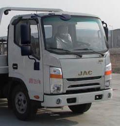 CLW5070TQZH4型清障车