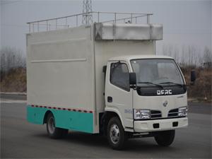 JHW5040XCC4餐车