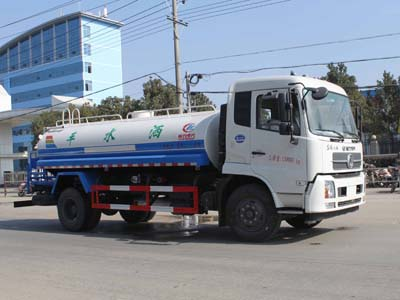 CLW5162GPSD5绿化喷洒车