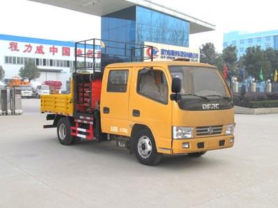 CLW5041JGKE5高空作业车