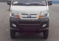 JHW5030XSHCDW售貨車圖片