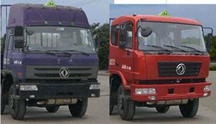 東風特商運油車(15噸18.6立方)圖片