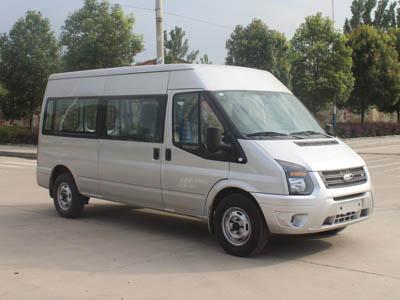 SCS5043XBYJX殯儀車