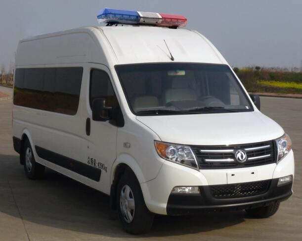 EQ5042XQC5A1H囚车