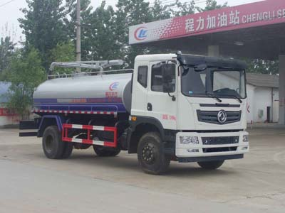 CLW5120GXEE5吸粪车