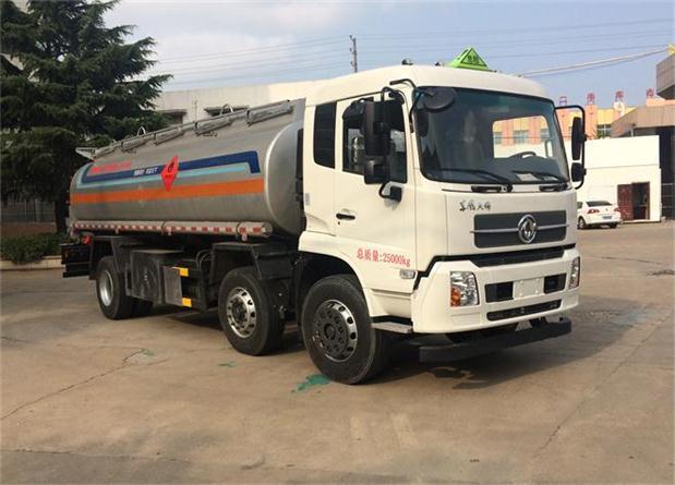 DFZ5250GYYBXVS运油车