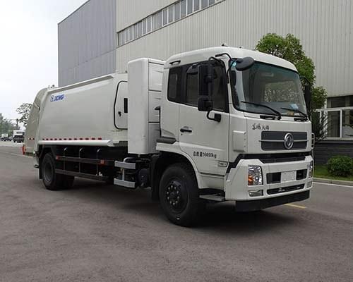 XZJ5161ZYSD5压缩式垃圾车