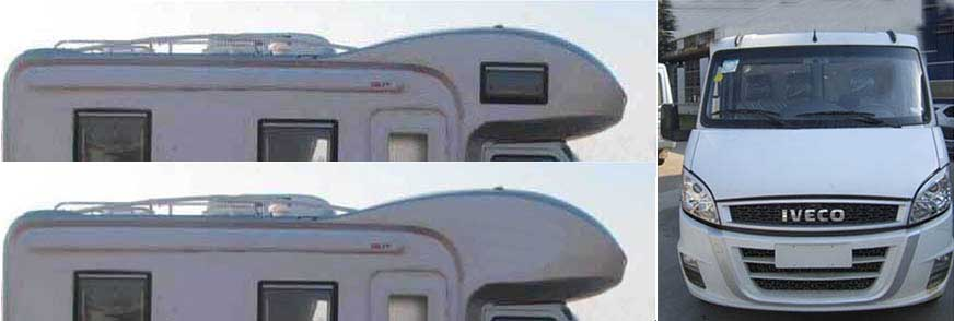 JHW5040XCCNJ5餐車圖片