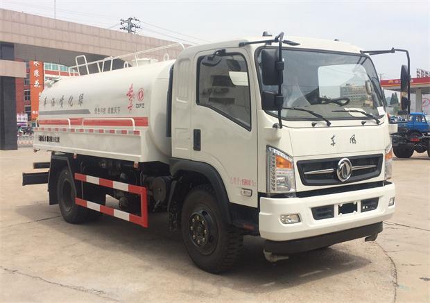 DFZ5160GPSSZ5D1绿化喷洒车