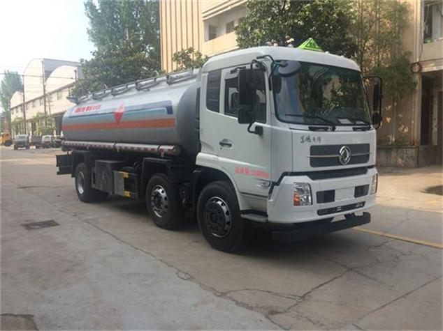 DFZ5250GYYBXV运油车