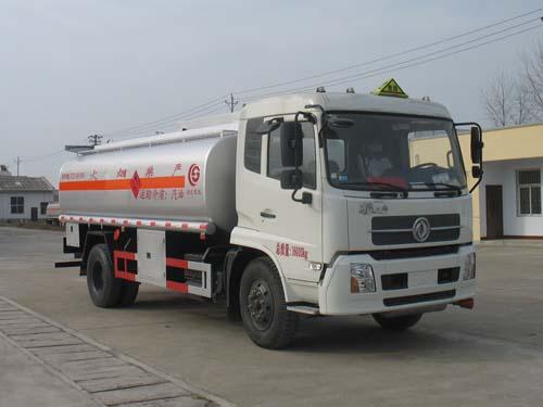 CSC5160GYYDX5型運油車圖片