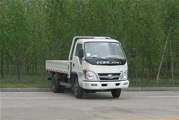 BJ1042V9JB4-X1载货汽车