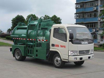 亚博体育官网多利卡餐厨垃圾车图片