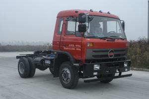 HQG5101XLHGD4牵引教练车