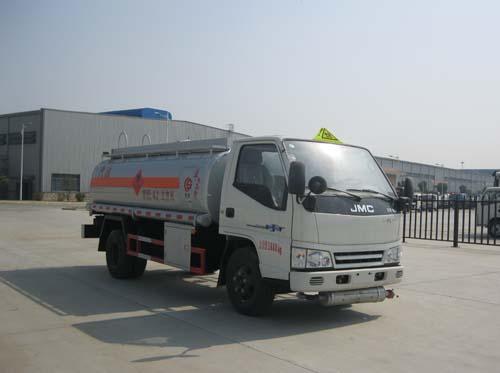CSC5061GJYJ4型加油車圖片
