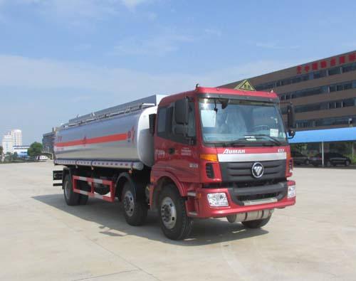 CSC5253GJYB4型加油車圖片