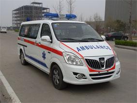 BJ5036XJH-V2救护车