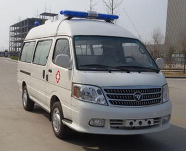 BJ5036XJH-V1救护车