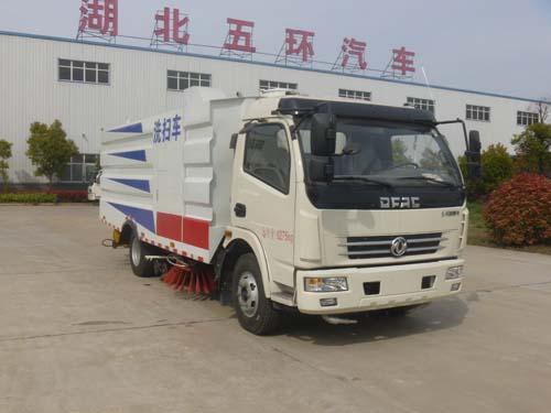 HCQ5083TXSE5洗扫车