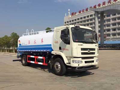 楚飞牌10吨洒水车(CLQ5160GSS5LZ)180马力洒水车