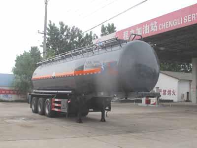 33.6方鹽酸運輸車
