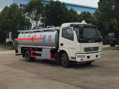 CLW5115GJYD5加油车