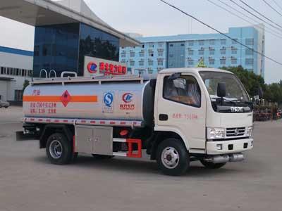 CLW5071GJYD5加油车