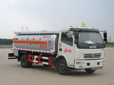 CLW5080GJY4加油车