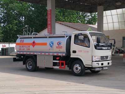 CLW5070GJYD5加油车