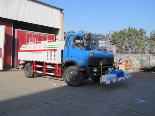 SZD5168GQXE5清洗车