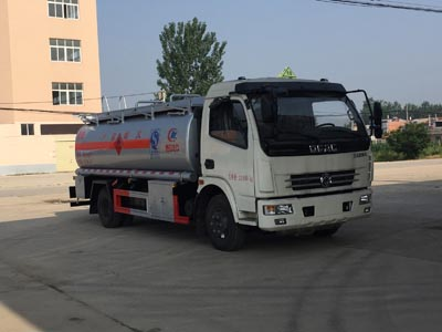 CLW5110GJYD5加油车