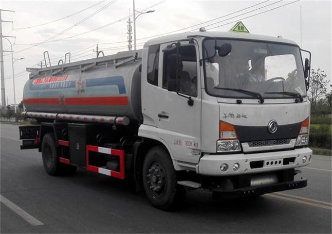 DFZ5180GJYSZ5DS加油車