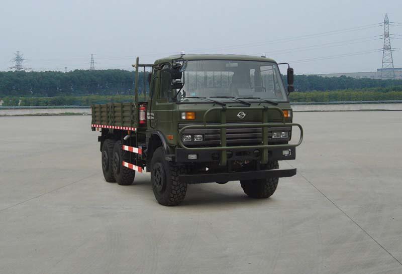 DFS5160TSML沙漠车