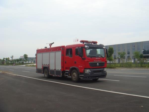 如何选购性价比高的【江特牌泡沫消防车(JDF5163GXFPM50)】