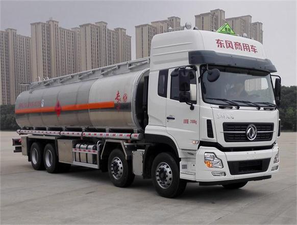 DFZ5310GYYA2LS铝合金运油车