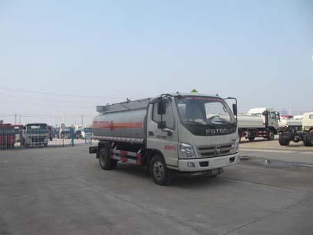 CLQ5081GJY5BJ加油车