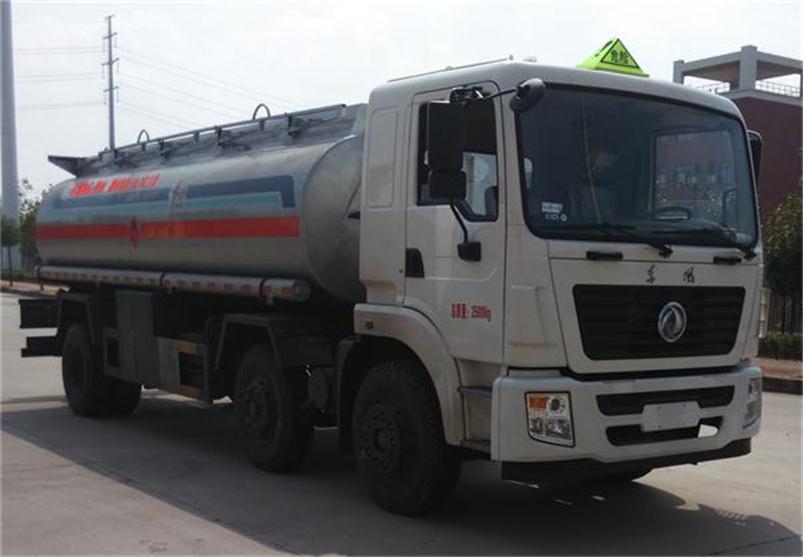 DFZ5250GYYSZ5D運油車