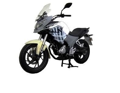 新大洲—本田两轮摩托车