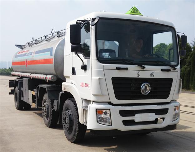 DFZ5250GYYSZ5DS运油车