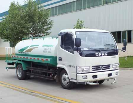 SMQ5070GSSEQE5洒水车