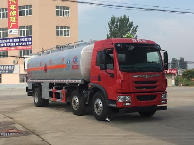 CLW5250GJYC5加油车