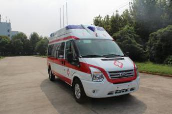 NJL5049XJH5救護車