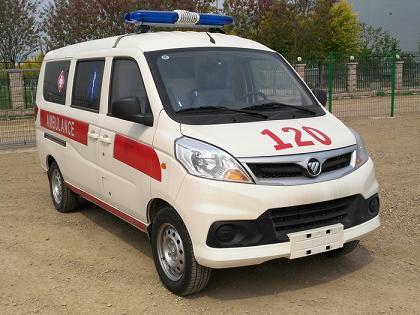 BJ5023XJH-A2救护车